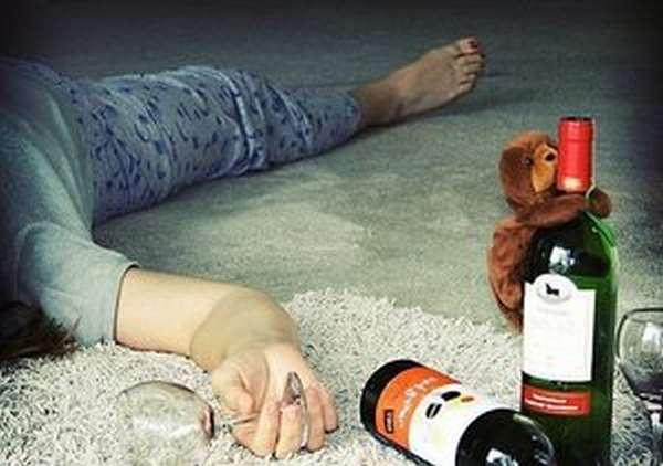 Как наступает летальный исход после алкогольной интоксикации
