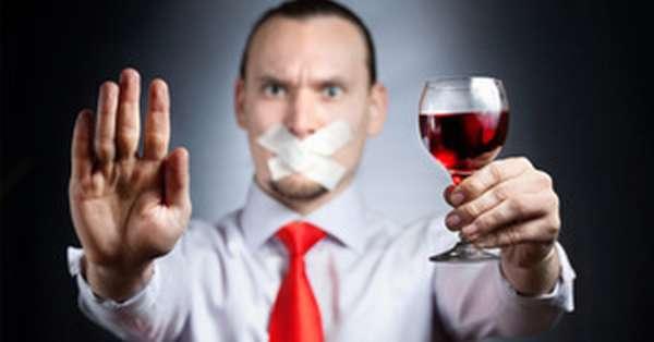 Найден способ избавления от алкоголизма
