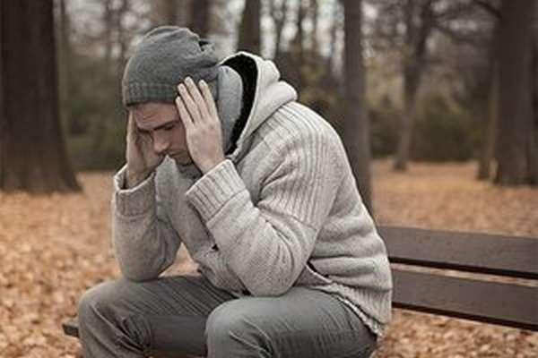 Описание причин расстройств психики