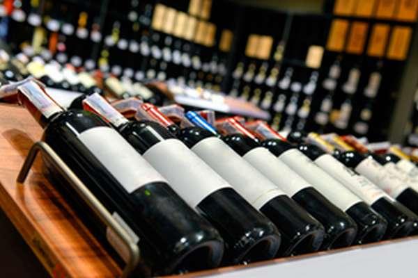 Описание статистики употребления красного вина