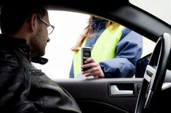 Основания для освидетельствования водителя