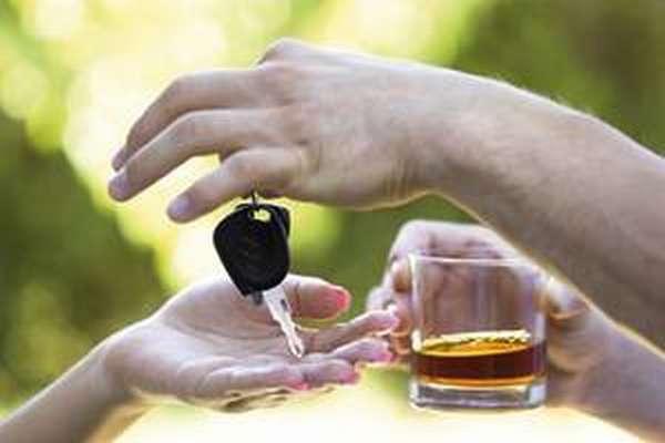 Особенности выведения алкоголя из организма