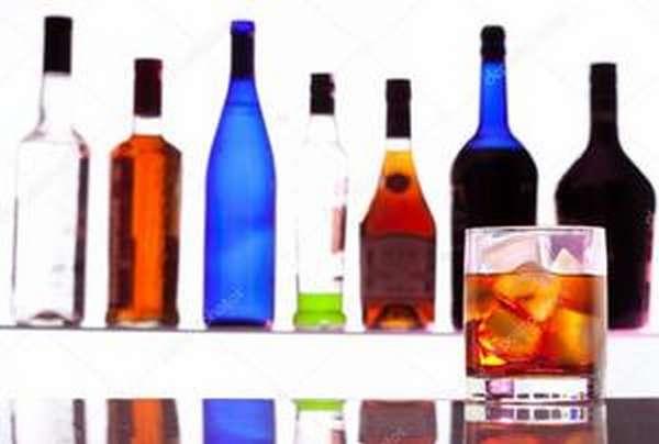 Как отказаться от алкоголя