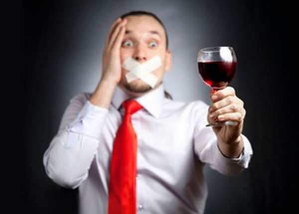 Как не пить, как отказаться от алкоголя