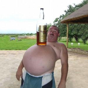 Если пить пиво каждый день