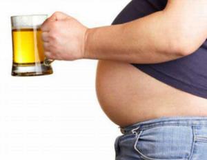 Как пить пиво и не толстеть