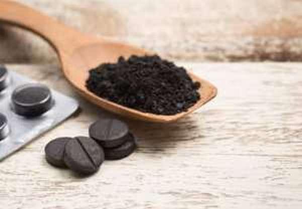 Как пить уголь активированный