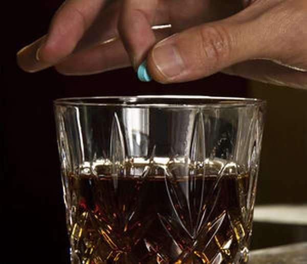 Как пить виагру
