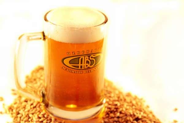 Пиво как лекарство