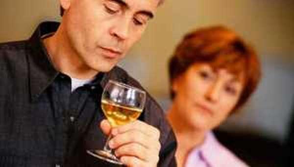 Побороть зависимость от алкоголя