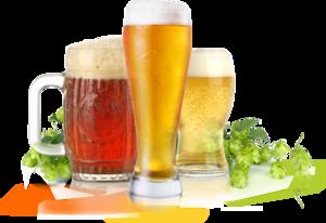 Как похудеть на пиве