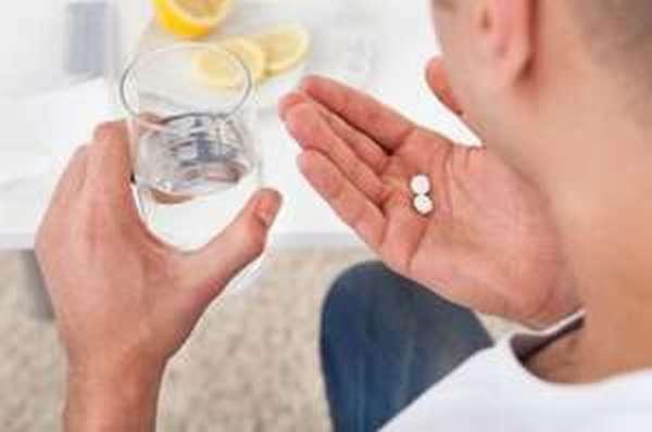 Показания к применению препарата Вивитрол