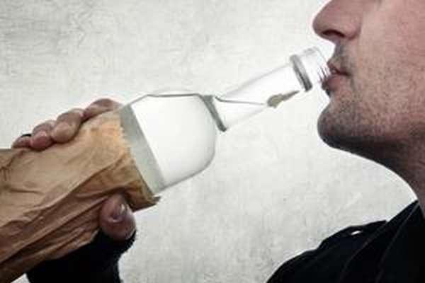 Как помочь бросить пить