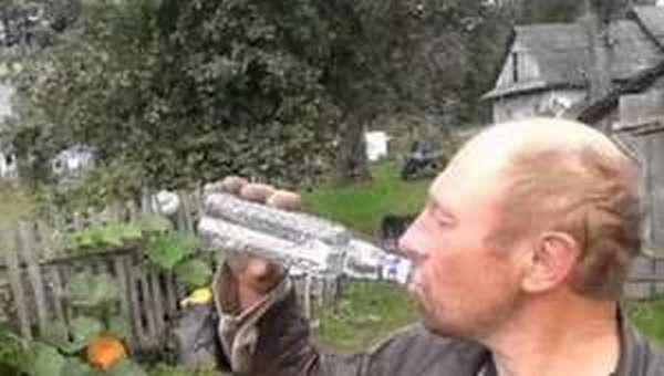 Как понят, что человек алкоголик