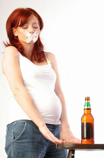 Понятие Фетальный алкогольный синдром (ФАС)