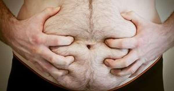 Последствия пивного ожирения, что нужно делать
