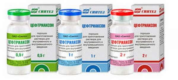 Последствия от препарата