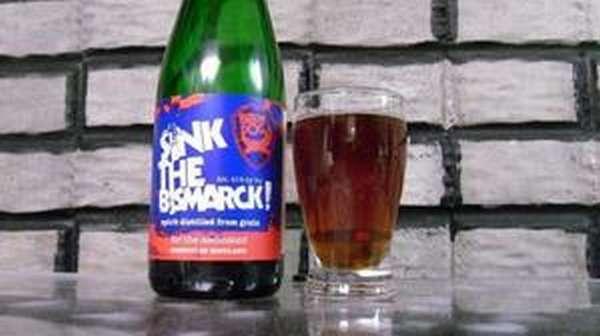 Крепкое пиво марка