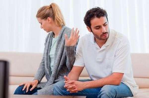 Как повлиять на мужа
