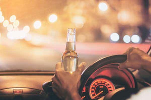 Правильные действия водителя при задержании в нетрезвом виде