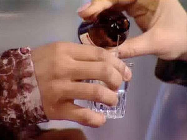 Препараты для снятия алкогольного отравления