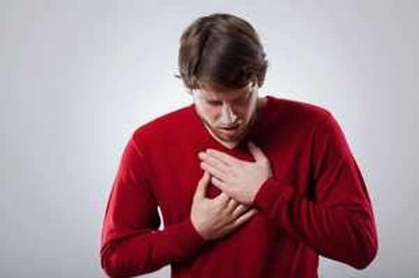 Причины и симптомы икоты