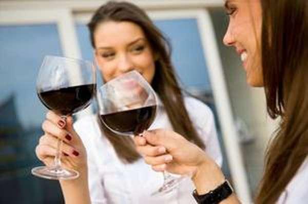 Как принимать алкоголь