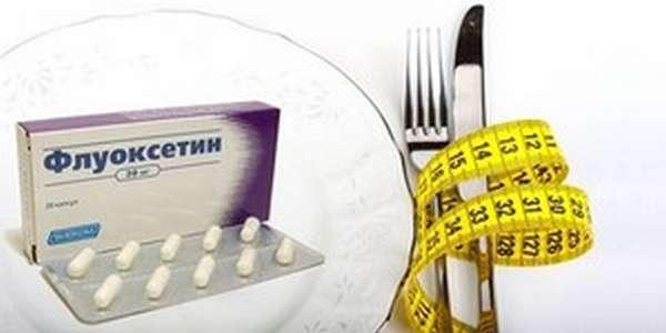 Как принимать препарат флуокситин