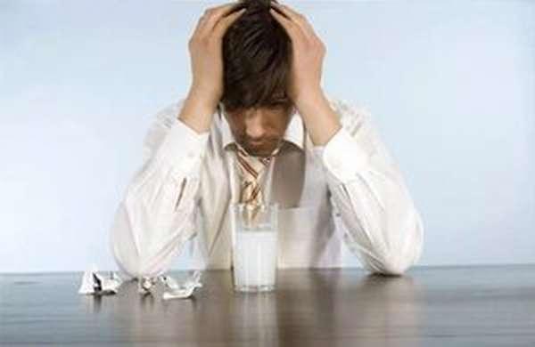 Принятие лекарств перед употреблением алкоголя
