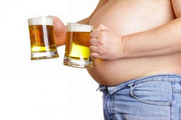 Какие последствия от алкоголизма