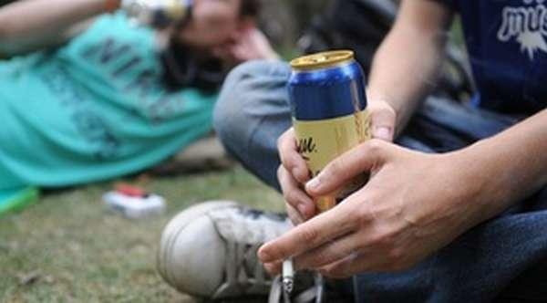 Признаки подросткового алкоголизма