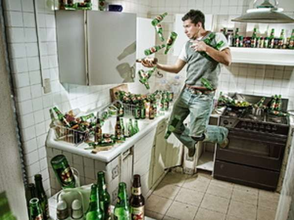 Проблема алкоголика в здоровье и психике