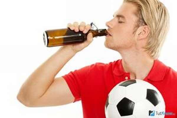 Продромальный период у мужчин алкоголиков
