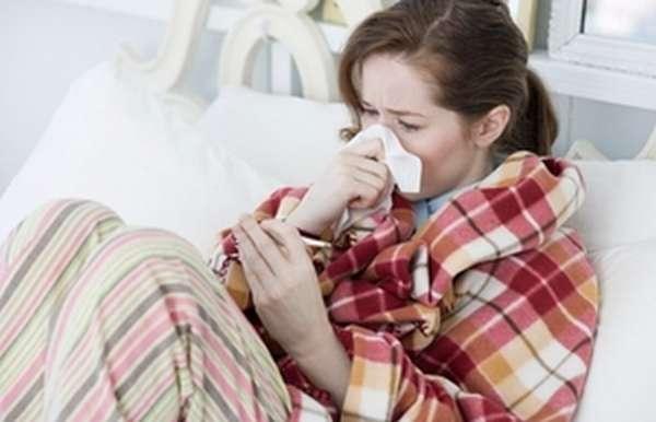 Аспиин при простуде