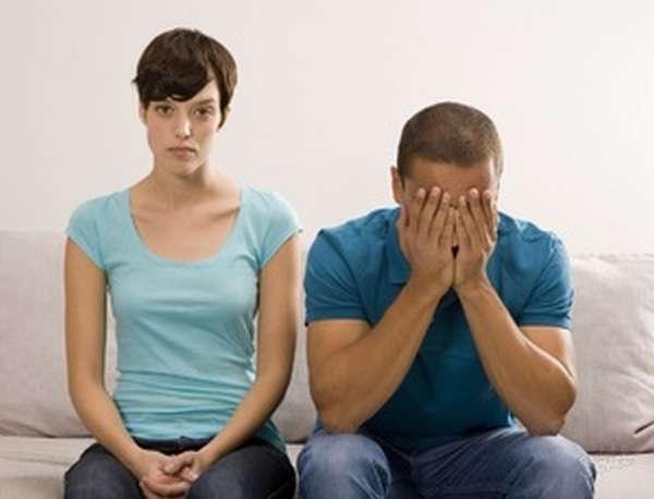 Как проучить мужа