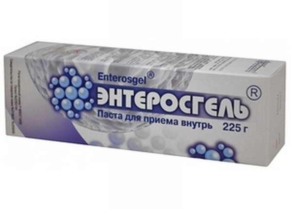 Проведение дитоксикации организма препаратом