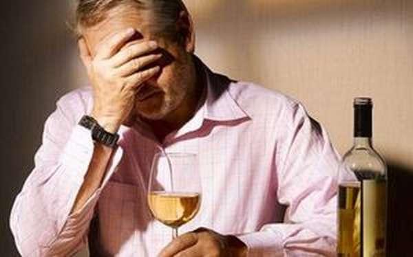 Как проявляется алкоголизм