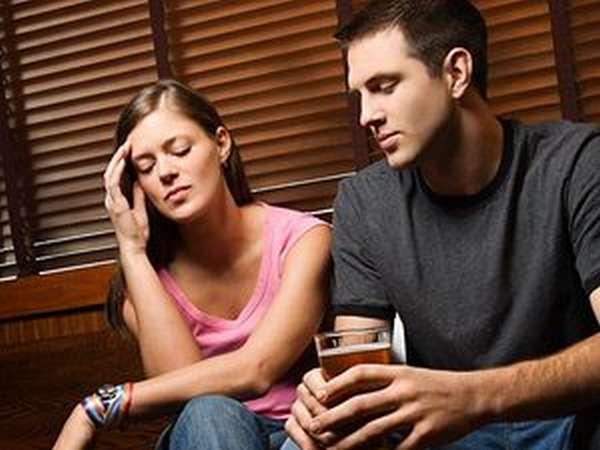 Психологический момент в лечении алкоголизма