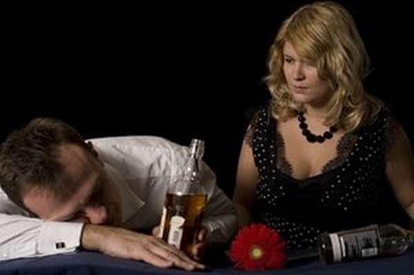 Пугающая статистика алкоголизма