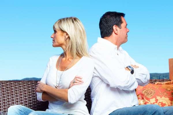 Разрыв брака с мужем алкоголиком