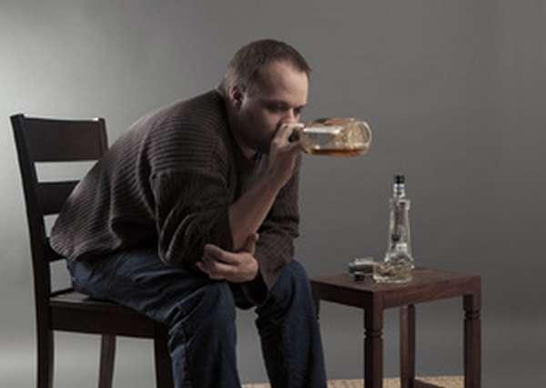 Как развивается хронический алкоголизм