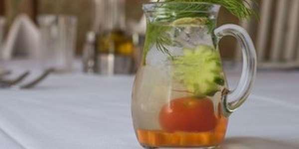 Рецепты от алкогольного отравления