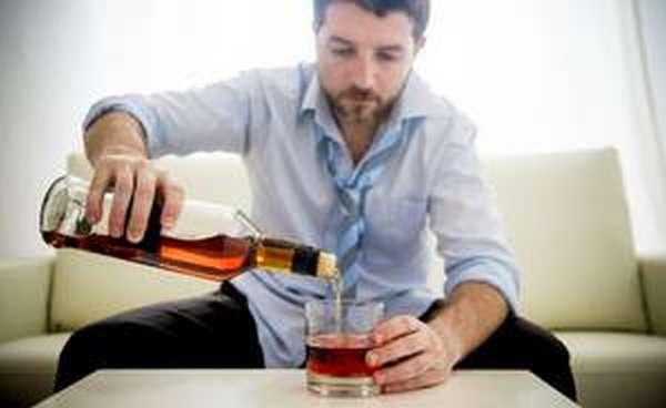 Решаем проблему алкоголизма сами