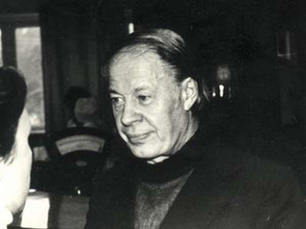 Шичко Геннадий Андреевич - известный советский ученый-физиолог и кандидат биологических наук