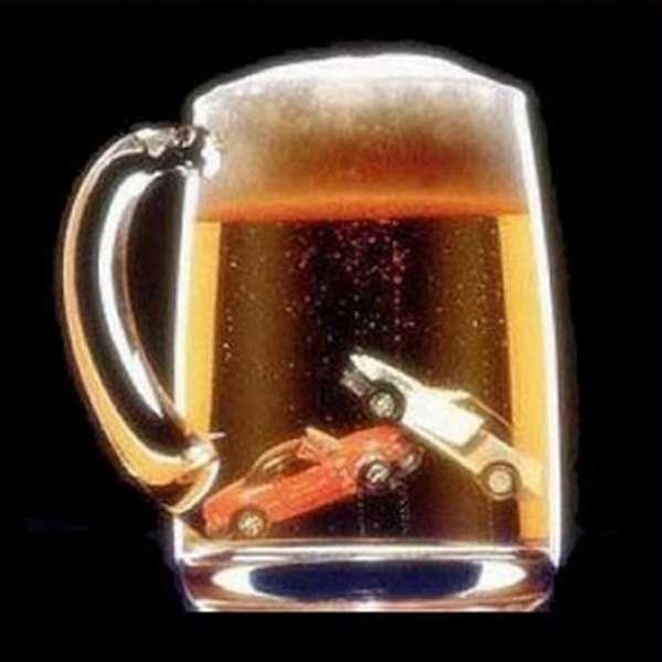 Штраф за вождение в пьяном виде