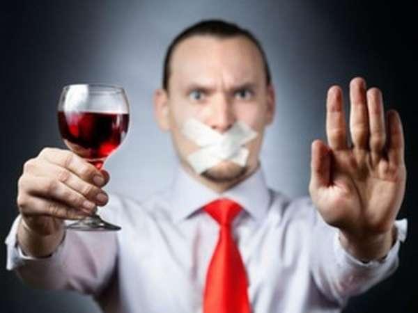 Как проводится кодировка алкоголика