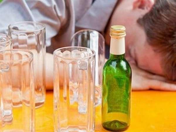 Синдром отмены алкоголя - что это