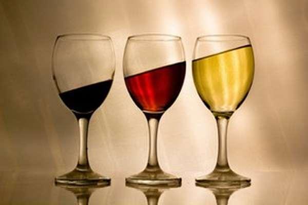 За сколько выветривается пиво и вино