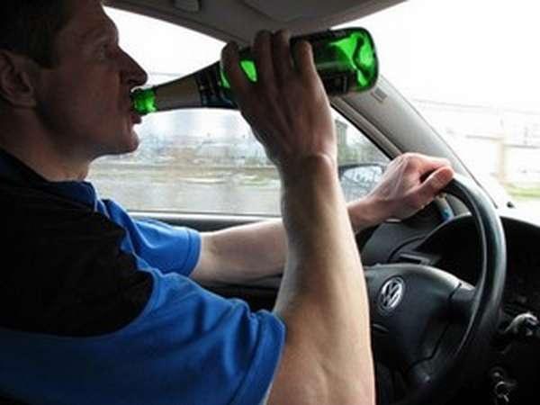 Смягчение наказания за вождение в пьяном виде
