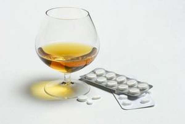 Совместим ли препарат цитрамон с алкоголем